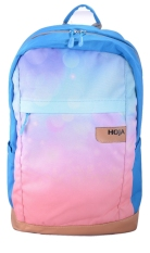 Harga Hoja Janie Blue Sch**l Bag Tas Ransel Sekolah Backpack Laptop Murah Include Raincover New