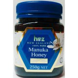 Beli Honey New Zealand Hnz Umf10 Manuka Creamed Honey 250G Honey New Zealand Murah
