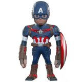 Spesifikasi Hot Toys Artist Mix Avengers Age Of Ultron Captain America Baru