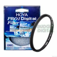Hoya - Filter Uv 49Mm Pro 1