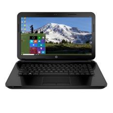 HP 14 Am101tx - Intel Core i5 7200 - 4GB DDR4 - 1TB- AMD R5 2gb - 14