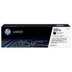 Miliki Segera Hp 201A Black Original Laserjet Toner Cartridge
