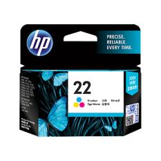 Spesifikasi Hp 22 Tri Color Ink Cartridge C9352Aa Yang Bagus Dan Murah