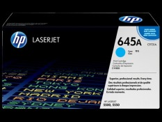 Jual Hp 645A Cyan Toner Cartridge C9731A Hp Original