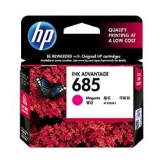 Hp 685 Magenta Ink Cartridge Pink Indonesia Diskon