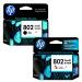 Jual Beli Hp 802 Small Cartridge Value Pack