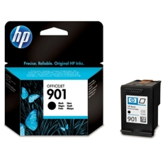 Review Pada Hp 901 Officejet Black Ink Cartridge