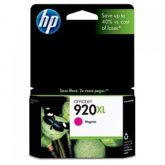 Review Hp 920Xl Magenta Officejet Ink Cartridge Terbaru