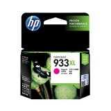 HP 933XL Magenta Officejet Ink Cartridge - Magenta
