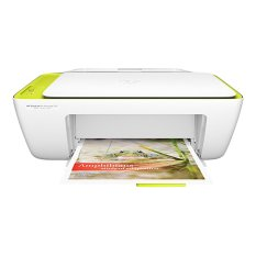 Hp Deskjet Ink Advantage 2135 All In One Printer - Putih By Mystudionotebook