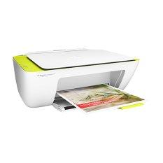 HP DeskJet Ink Advantage 2135 All-in-One Printer - Putih