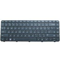 HP keyboard Notebook Pavilion G4 - Hitam