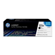 HP Laserjet CB540A 125A Toner - Hitam