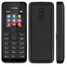 HP Nokia 105 - Hitam
