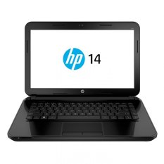 Hp Notebook Cq43 304 Dos 2Gb 14 Hitam Asli