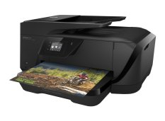 HP Officejet 7510 Wide Format All-In-One - Hitam
