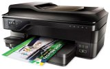 Jual Hp Officejet 7612 Wide Format E All In One Hitam Murah Di Banten