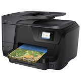 Review Toko Hp Officejet Pro 8710 All In One Printer Hitam