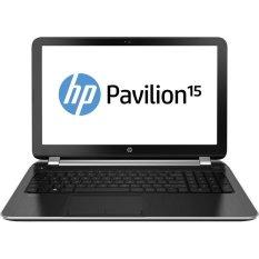 HP Pavilion Zeus 15-P229AX - RAM 4GB - AMD APU A10-5745M - 15.6