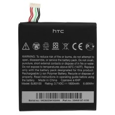 HTC Baterai BJ83100 Original Non Packing For HTC One X & One XL