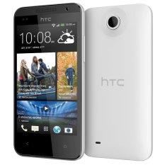 HTC Desire 300 - 4GB - Putih