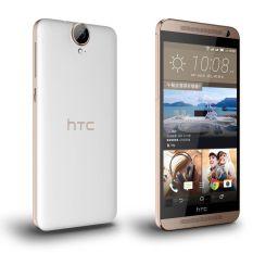 HTC E9 Dual Sim LTE - 16GB - Putih