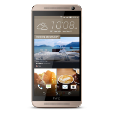 HTC One E9 Plus - 32 GB - Rose Gold