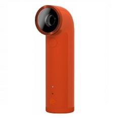 Harga Htc Re Pike Action Camera Orange New