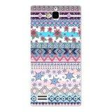 Jual Beli Online Pc Plastik Menggigil Bunga Case Untuk Huawei Honor 3C Multicolor