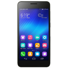 Beli Huawei Honor 6 3 Gb Hitam Online