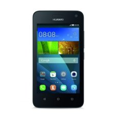 Huawei Y3 - 4 GB - Hitam