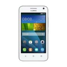 Huawei Y336 Batik - 4GB - Putih