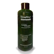 Harga Humphrey Skin Care Hairloss Shampoo With Conditioner250Ml Terbaik