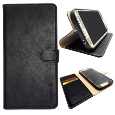 Jual I Gear Flipcover Original Leather For Samsung Galaxy S4 Bahan Kulit Hitam Lengkap