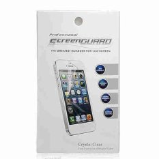 Icantiq Anti Gores Clear For Samsung Galaxy Ace S5830 Screen Guard/ Screen Protection - Clear
