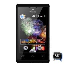 Beli Icherry C150 Android Black Dengan Kartu Kredit