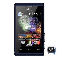 Icherry C150 Android Blue Di North Sumatra