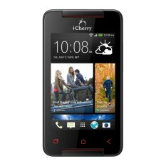 Jual Icherry C216 Pda Black Di North Sumatra