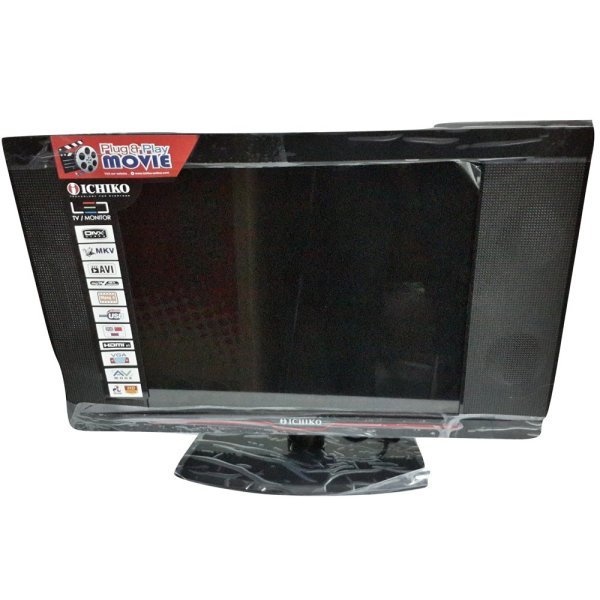 Ichiko LED TV 17 Inch S1798