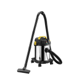 Idealife Vacuum 2 In 1 Wet Dry Blow 15 Litre Il 150V Hitam Idealife Diskon