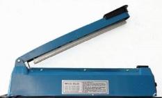 Impulse Sealer / Pres Plastik PFS250 25 cm - Biru