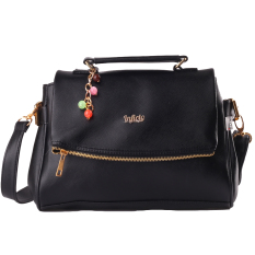 Inficlo Tas Ornament Septy Black SOR 997