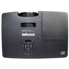 Infocus Projector In220 3500Ansi Lumens Svga Hitam Dki Jakarta Diskon