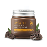 Diskon Innisfree Jeju Volcanic Pore Clay Mask 100Ml Original Innisfree