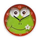 Jual Inno Foto Jam Dinding Ym 7542A Frog Diameter 7 5Inchi Hijau Antik