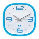 Spesifikasi Inno Foto Jam Dinding Ym 7851B 9X9 Inch Biru Murah Berkualitas