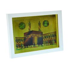 """Inno Foto Plakat Moslem L-200 """"Ka`bah"""" 6.7x4.8"""
