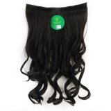 Ulasan Instaclip Hairclip Wavy Black 60 Cm Hair Clip Klip Wave Ombak Korea Hitam Big Layer Full Head
