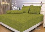 Beli Internal Vallery Green Sprei Set Internal Murah