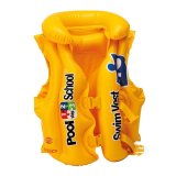 Dapatkan Segera Intex Rompi Pelampung Renang Swim Sch**L Deluxe 58660Eu